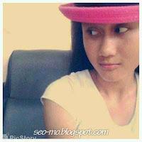 Foto Hayati Sumedang DA3 Tanpa Make Up