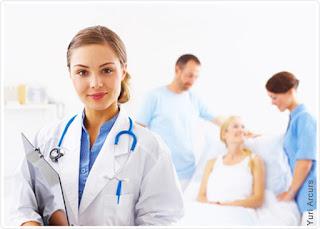 انطلاق تسجيلات لمسابقة التمريض لكل الولايات + ملف لتسجيل
