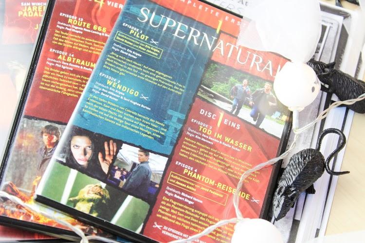 Supernatural Lieblingsfolgen, Beste Supernatural Folgen, SPN Family, Serienjunkie, Supernatural