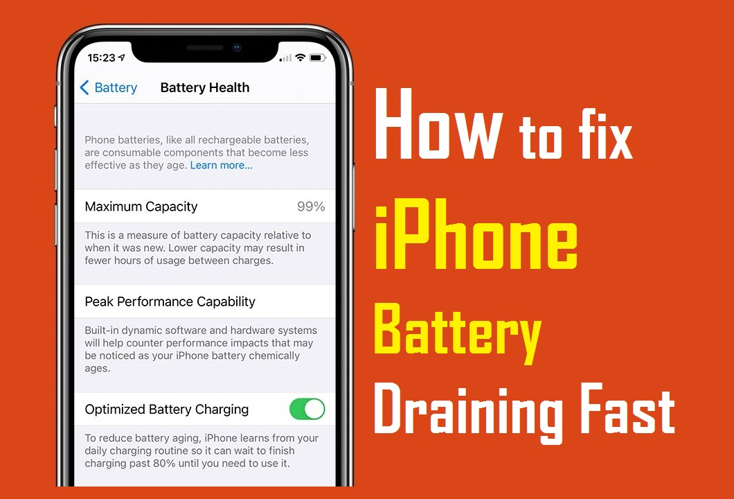 How to fix iPhone 5S/6S/SE