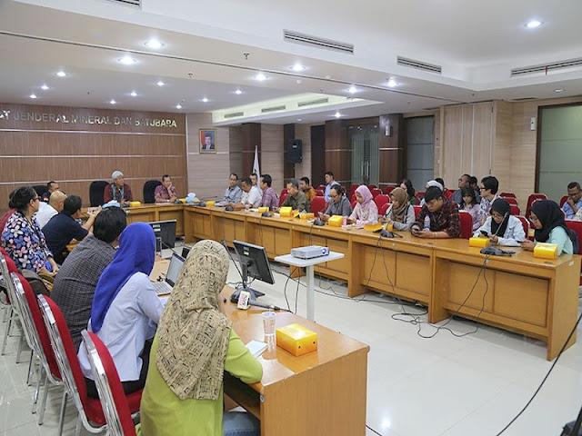 Pemerintah Pusat Perpanjang Izin Usaha Pertambangan Khusus PT Freeport Indonesia