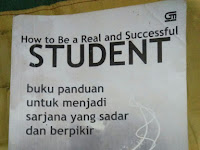 How to Be Real and Successful Student