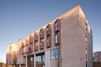 Powell Hall Student Accommodation project completes at The University of St Andrews