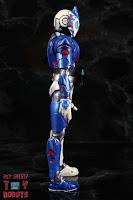 SH Figuarts Kamen Rider Vulcan Shooting Wolf 05
