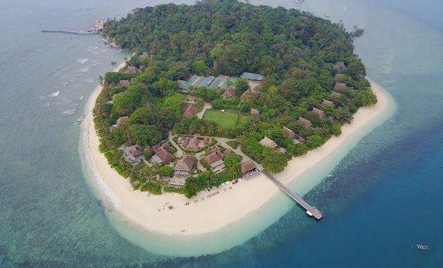 Nikoi Island Bintan