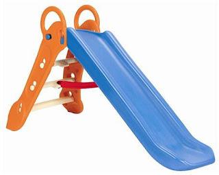 Grow N Up Maxi Slide