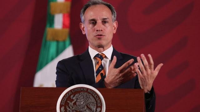 México no aprueba el uso de remdesivir para el tratamiento de COVID19: López-Gatell. Presidencia