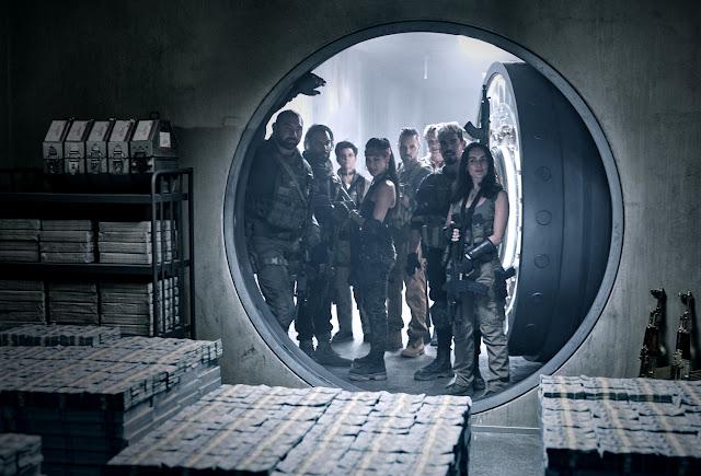Imagen Ejército de los muertos