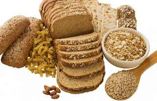 Food from Whole WHeat