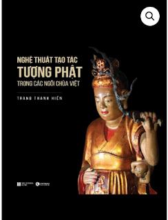 Nghệ thuật tạo tác tượng Phật trong các ngôi chùa Việt ebook PDF-EPUB-AWZ3-PRC-MOBI