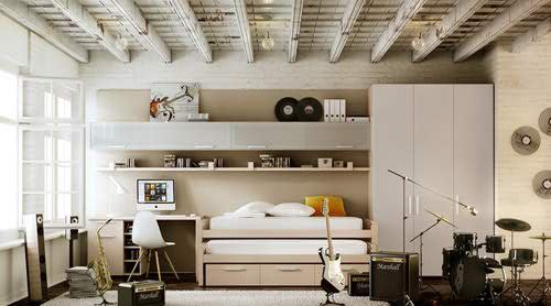 Dorm Room Ideas College Dorm Essentials Music Room Design Ideas
