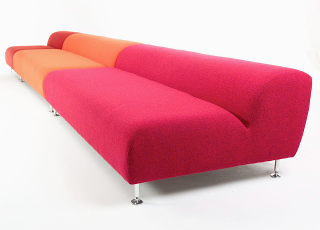 Attic2 Modular Seating