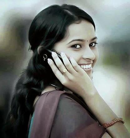 Sri Divya Actress Family S