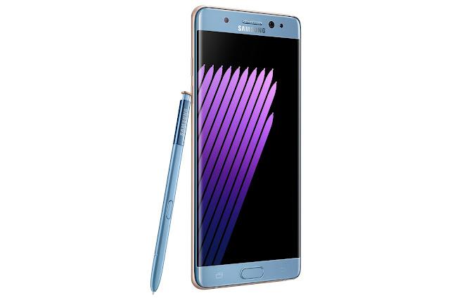 Cara Pasang Twrp Di Samsung Galaxy Note 7 5