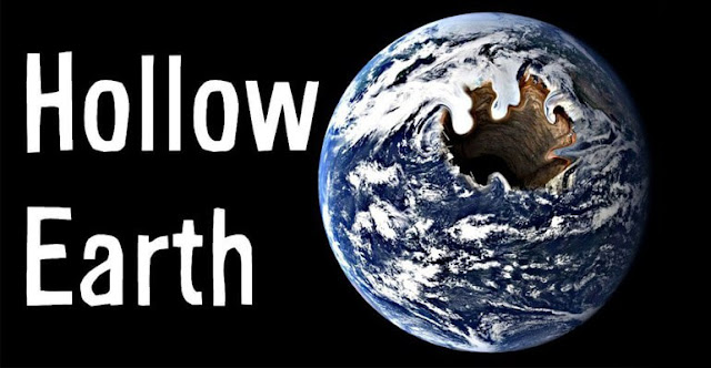 Man Searching For Entrance To Hollow Earth Mysteriously Disappears