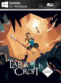 Lara Croft GO (PC) Dublado PT-BR