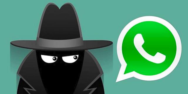 Download 5 Aplikasi Untuk Hack Whatsapp