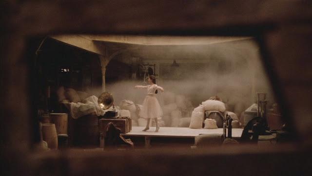 «Однажды в Америке», режиссёр Серджио Леоне