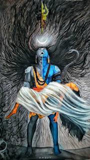 lord-shiva-wallapaper