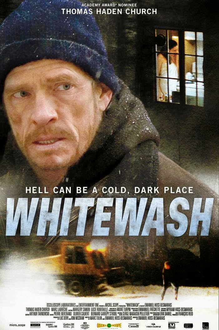 Whitewash 2013 HDRip ταινιες online seires oipeirates greek subs