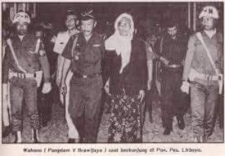 Keberanian Kyai Lirboyo Menggertak Rezim Soeharto