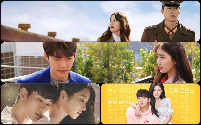 Son Yılların En çok İzlenen Kore Dizileri