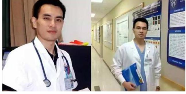 """Dokter 36 Tahun Ini Mengidap Penyakit """"Ini"""" dan 14 Hari Kemudian Ada ..."""