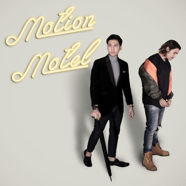 Motion Motel - Jangan Baper (feat. Putri Ramadhanti)