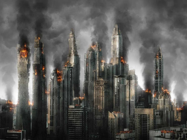 ¿Qué pasará en 2030? Científicos prevén escenario catastrófico , se teme lo peor