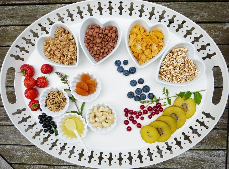 Cibi biologici: 5 buoni motivi per iniziare a mangiarli