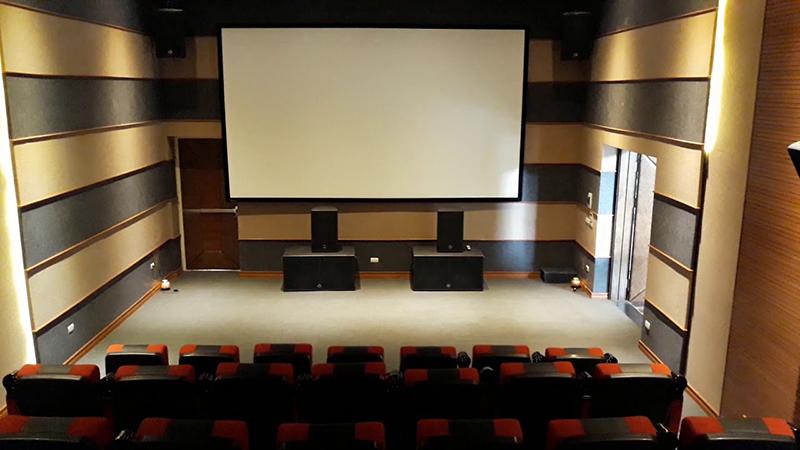 Rạp chiếu phim Flamingo Đại Lải