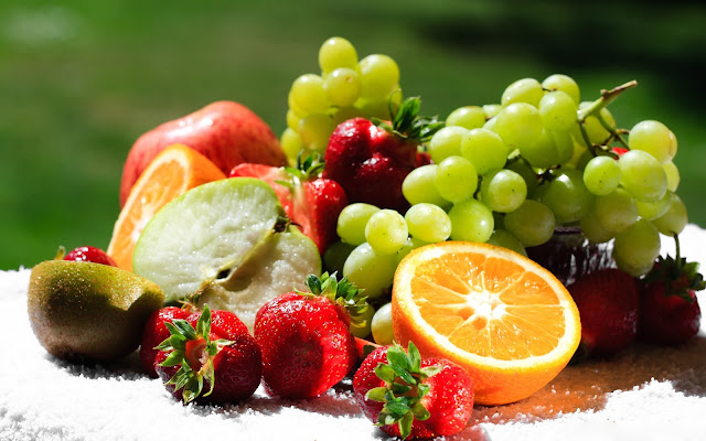 Makanan yang Membantu Anda Tidak Mudah Lapar