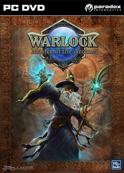 Warlock Master of the Arcane PC Full Reloaded Descargar 2012