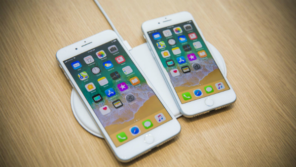 هذه هي كلفة تصنيع هاتفي آيفون 8 وآيفون 8 بلس