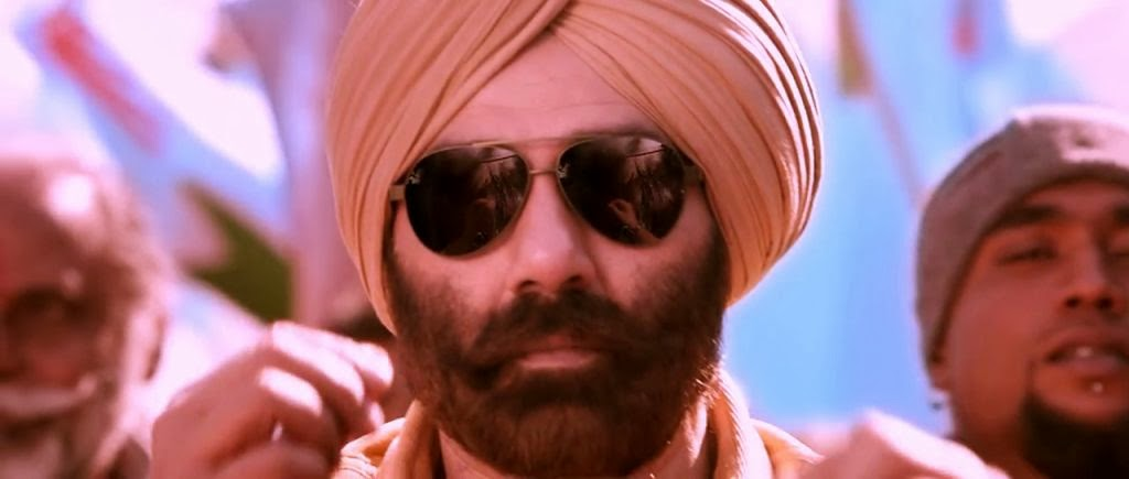 Single Resumable Download Link For Music Video Songs Singh Saab The Great (2013)