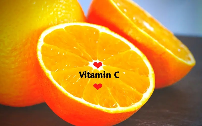Vitamin C Benefits   what does vitamin c do for your body