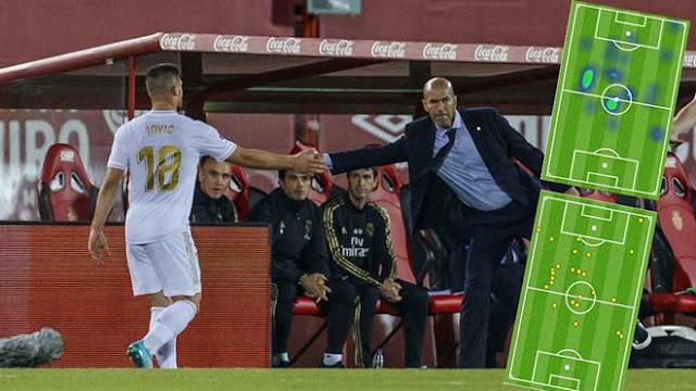 Zidane gặp sự cố với SAO trẻ Real: Cộng đồng mạng bóc mẽ không biết huấn luyện 2