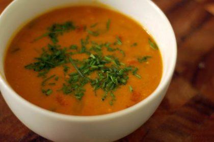 receita caldo de carne, caldo de camarão, caldo de frango ou galinha