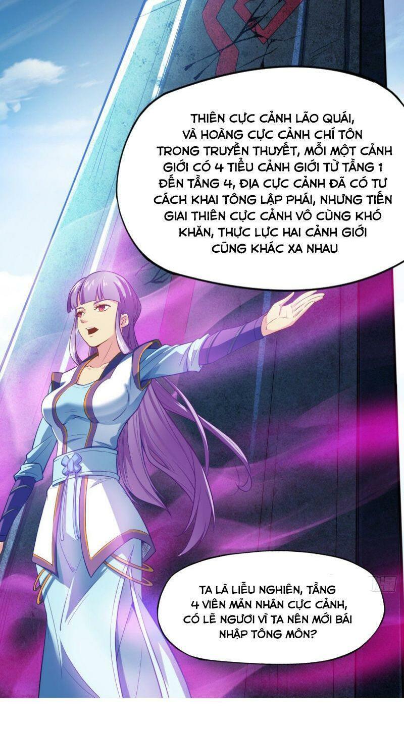Thủ Vệ Nhất Thần  Chapter 1 - upload bởi truyensieuhay.com