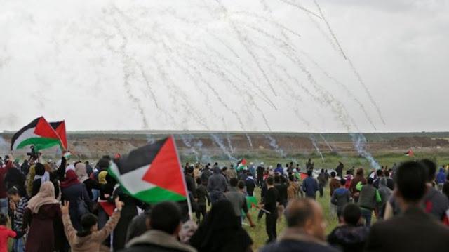 Ketua Komisi I DPR Kutuk Serangan Tentara Israel ke Gaza