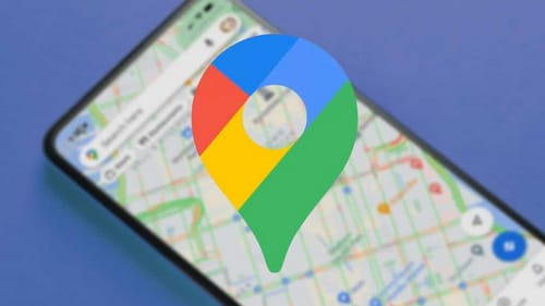 Google lets you add missing routes into Maps