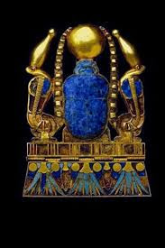 Jewelry Art of Ancient Egypt
