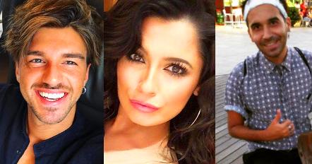 Grande Fratello VIP 2016 quinta puntata: Mariana sbrana Valeria, Andrea Bosco e Alessia in finale?