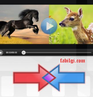 Telefonda İki Videoyu Yan Yana Birleştirme Nasıl Yapılır Android