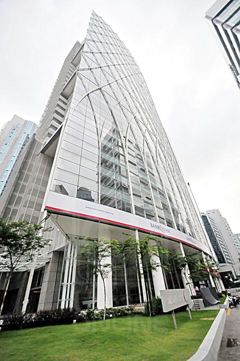 Alfalah Consulting Bank Islam Malaysia Berhad Malaysia