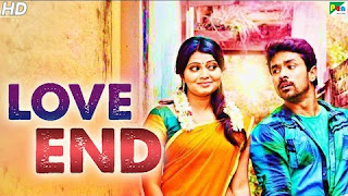 Love End 2019 Hindi Dubbed 720p WEBRip
