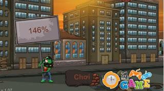 Game tìm diệt zombie 3 sinh tồn hay nhất