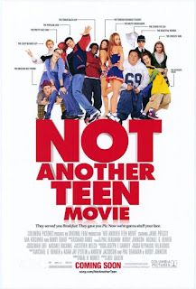 Watch Not Another Teen Movie (2001) movie free online
