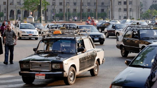 "Kisah ""Ahli Fiqih"" Mengemudi Taksi"