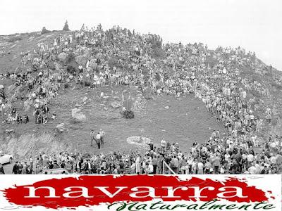 94  Tributo de Tres Vacas, 13 de Julio 2015  Navarra